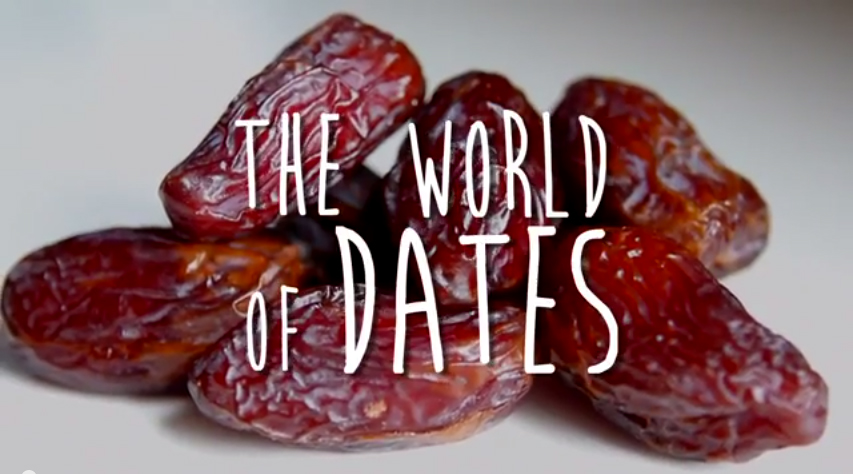 world of dates